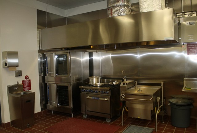 Commercial Kitchen For Rent Dallas