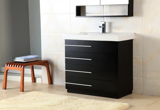 Contemporary Bathroom Vanities 36 Inch