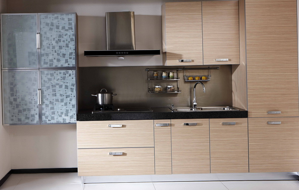 Contemporary Kitchen Cabinets For Sale