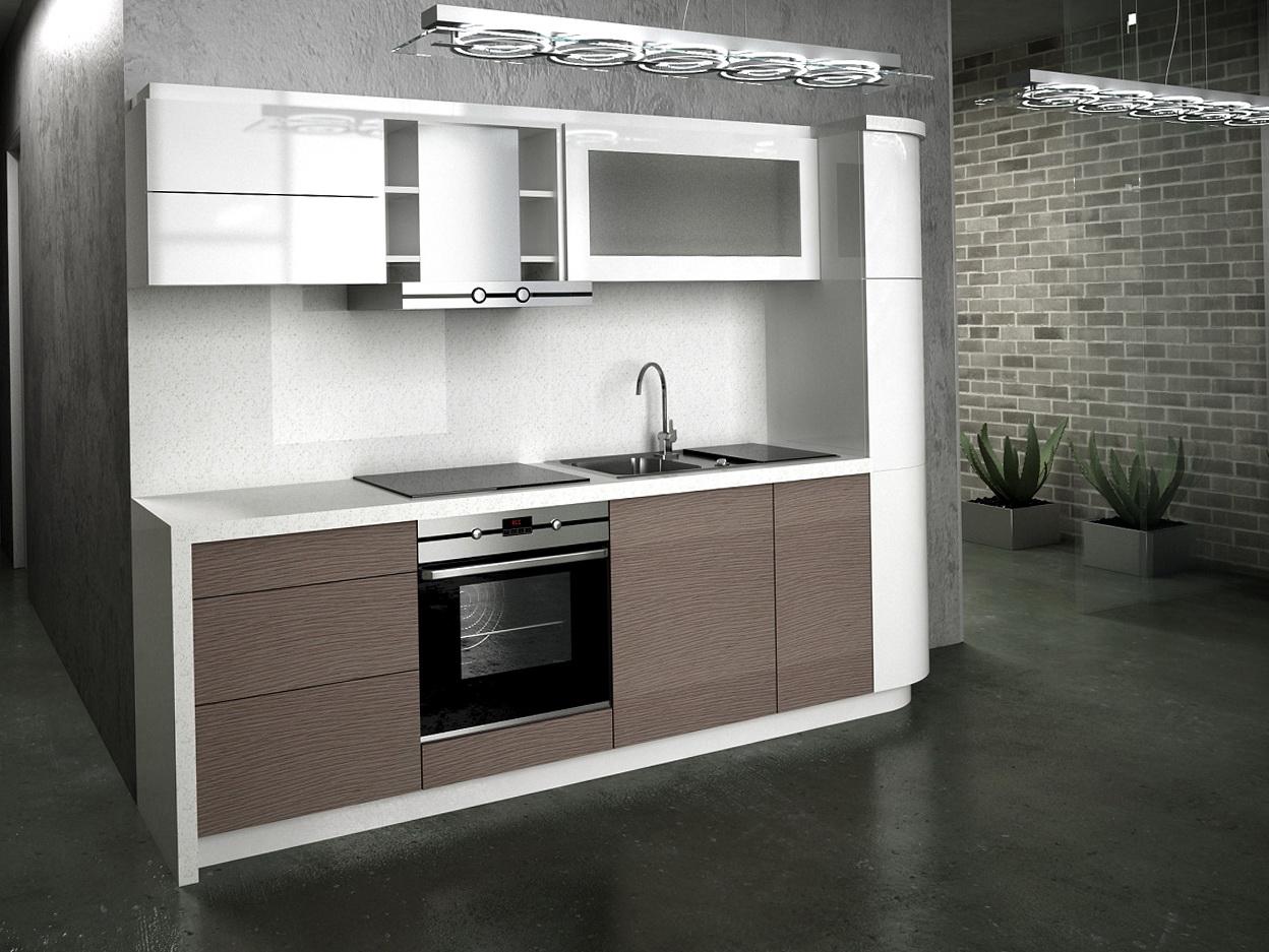 Contemporary Kitchen Cabinets Ideas