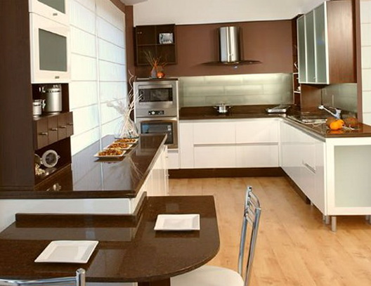 Contemporary Kitchen Cabinets Online