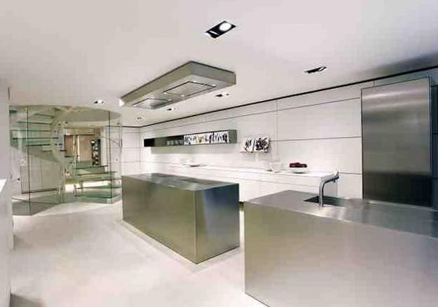 Contemporary Kitchen Lighting Fixtures