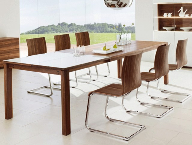 Contemporary Kitchen Tables Sets