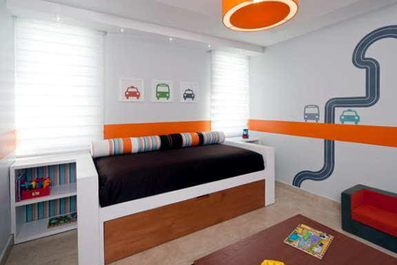 Cool Wall Decals For Bedroom