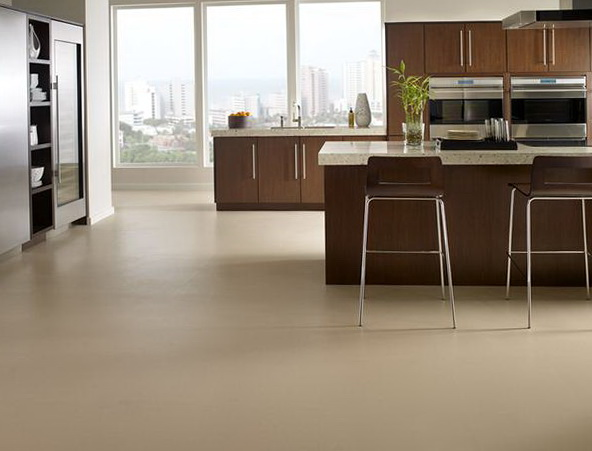 Cork Kitchen Flooring Options