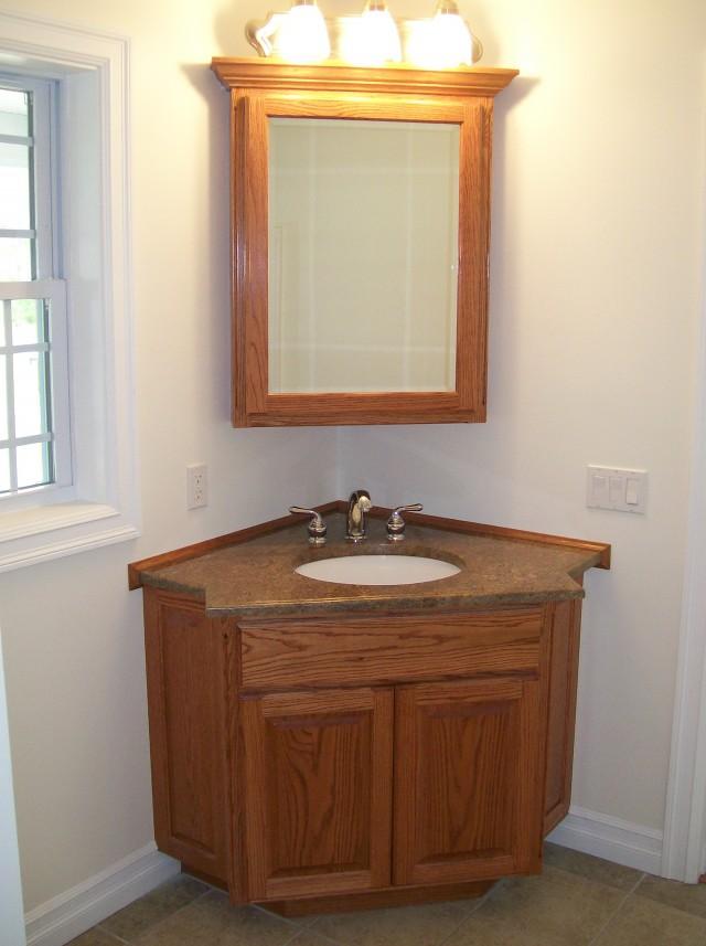 Corner Bathroom Vanity Lowes