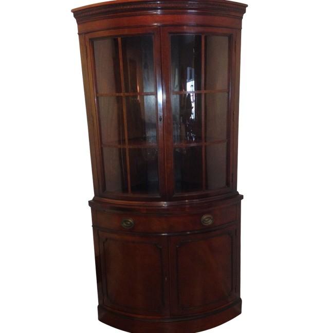 Corner Curio Cabinets Amazon