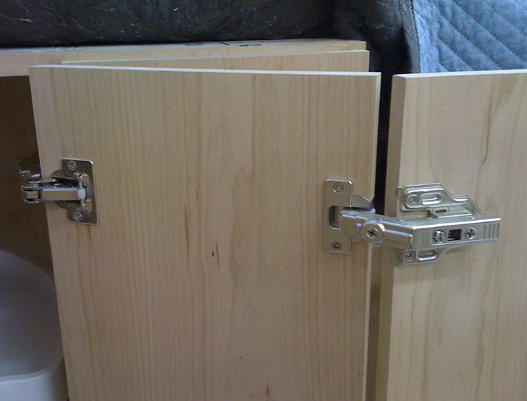 Corner Kitchen Cabinet Hinges