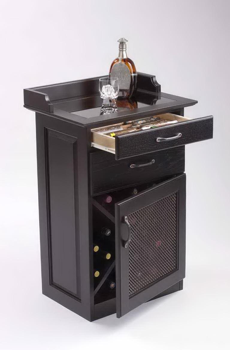 Corner Liquor Cabinet Ikea