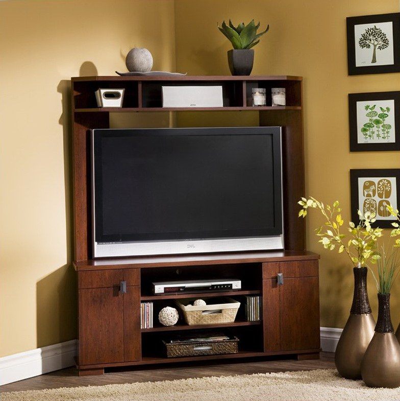 Corner Tv Cabinet Ideas