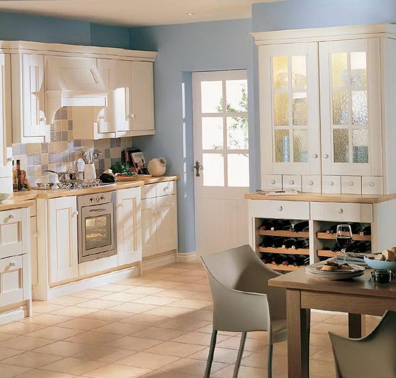 Country Kitchen Ideas Photos
