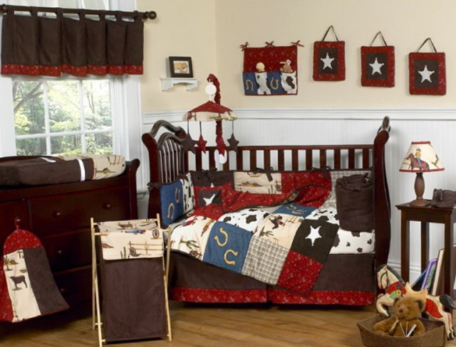 Crib Bedding Sets For Boys Clearance