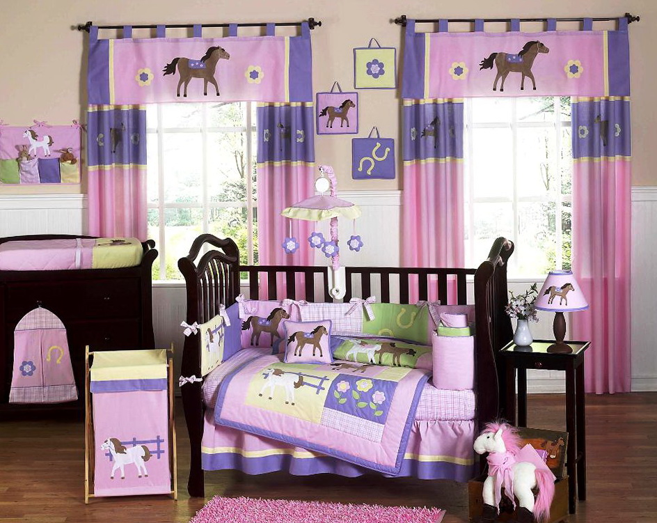 Crib Bedding Sets For Girls Under 100