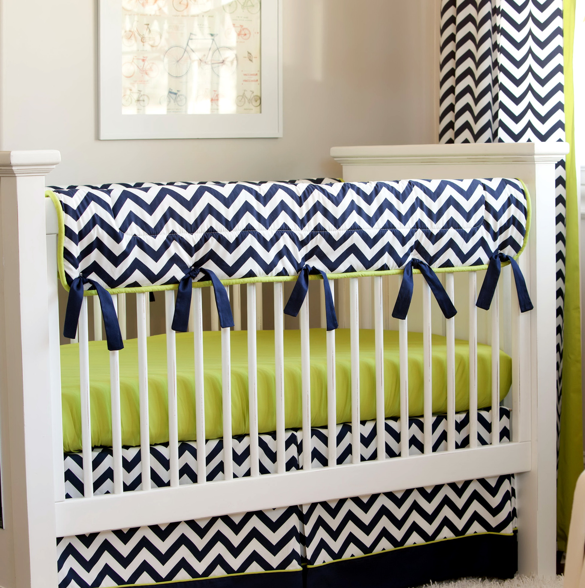Crib Bedding Sets For Twin Boy And Girl
