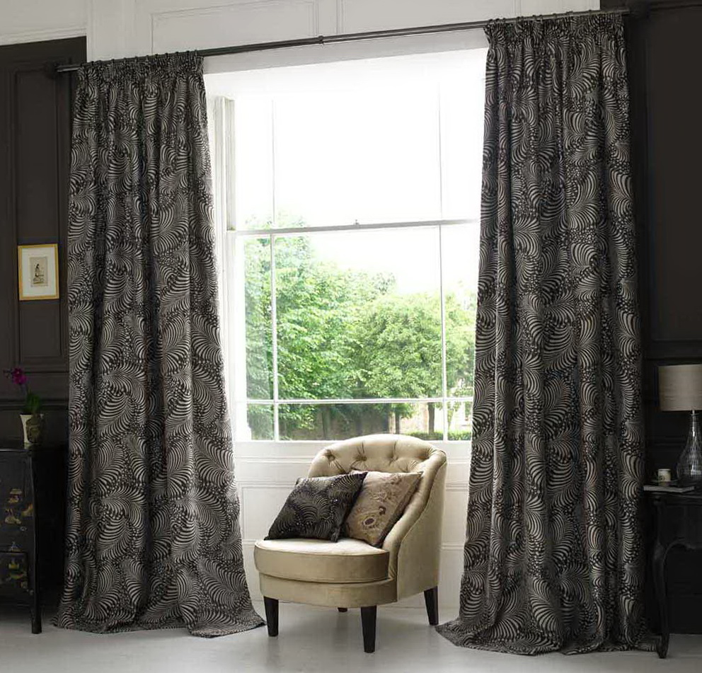 Curtains For Living Room India