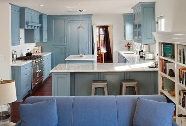Custom Kitchen Cabinets San Diego