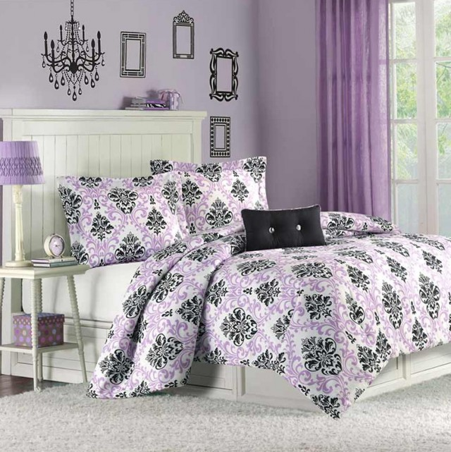 Cute Dorm Bedding Sets