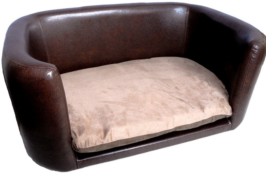Designer Dog Beds Uk