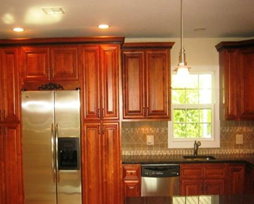 Discount Kitchen Cabinets Pa