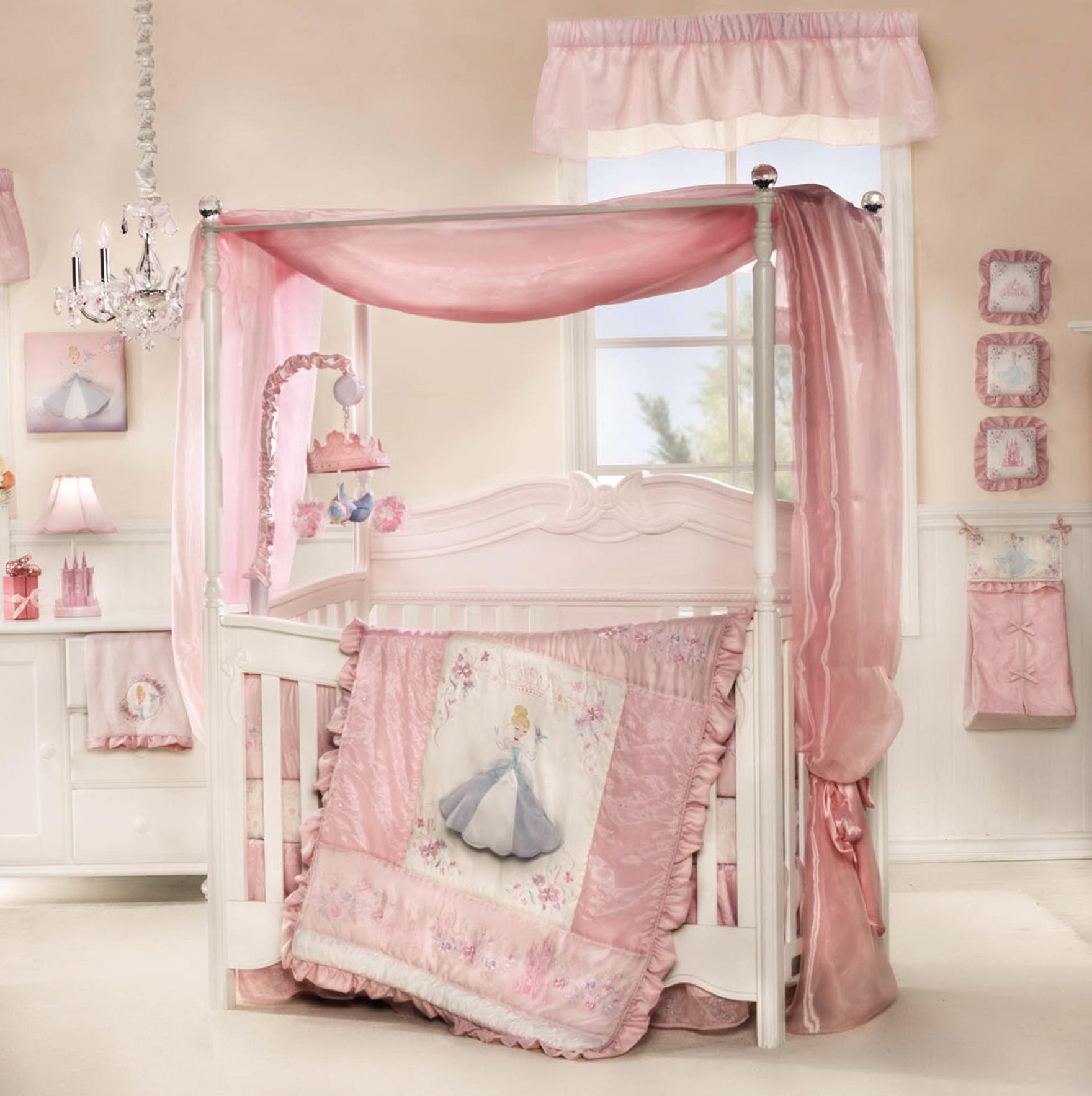 Disney Baby Nursery Bedding
