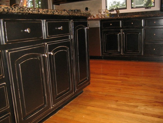 Distressed Kitchen Cabinets For Sale