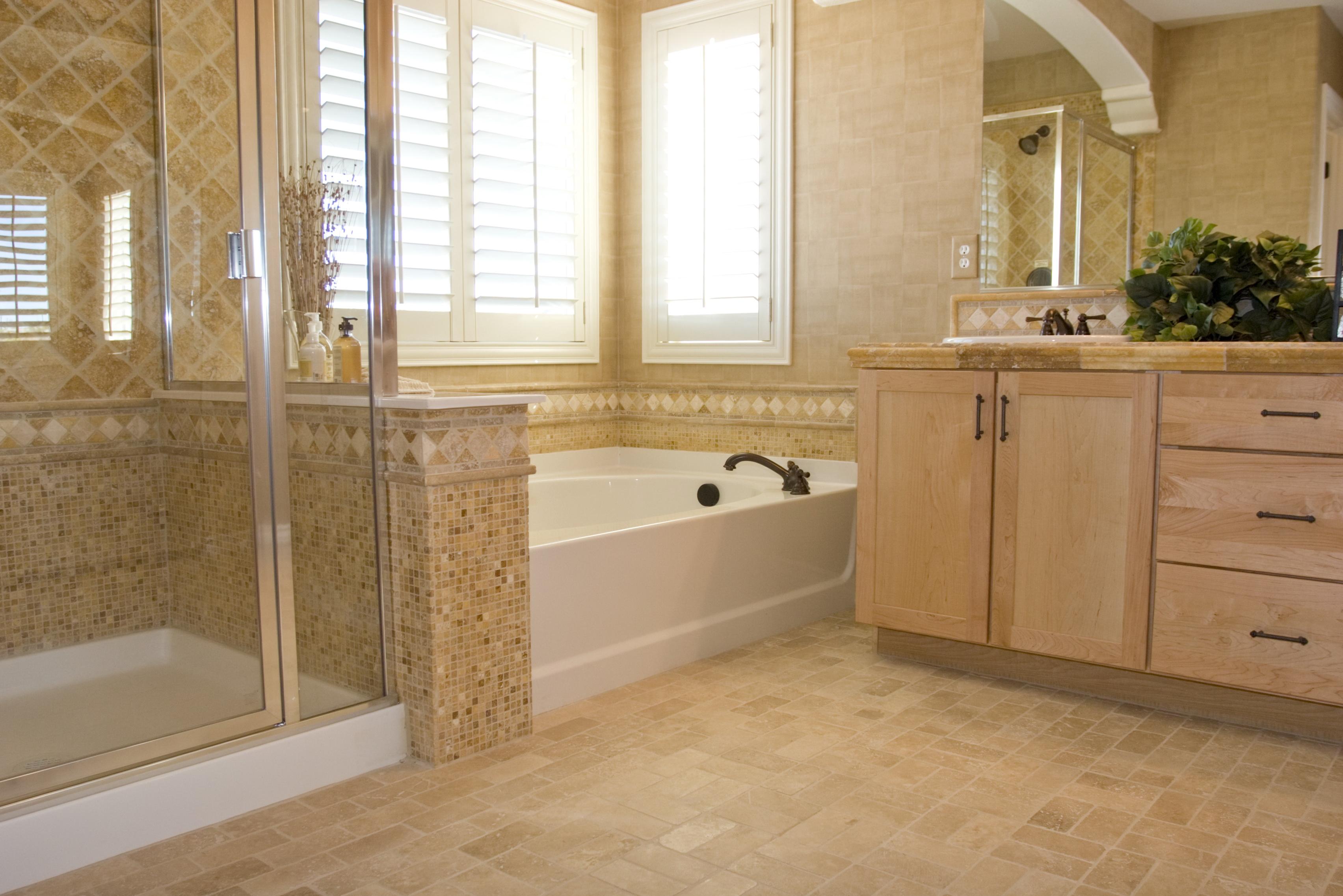 Diy Bathroom Remodeling Steps