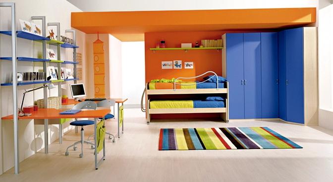 Diy Bedroom Ideas For Boys