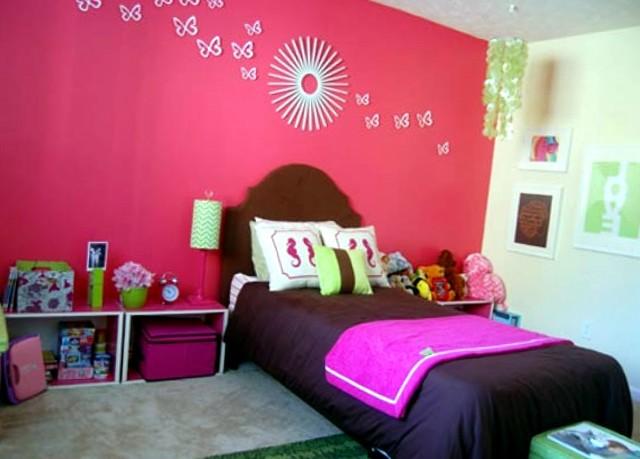 Diy Bedroom Ideas For Girls