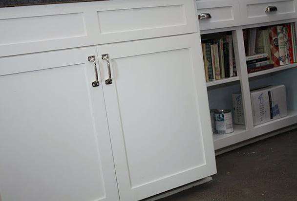 Diy Kitchen Cabinets Doors
