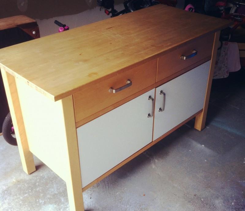 Diy Liquor Cabinet Ikea