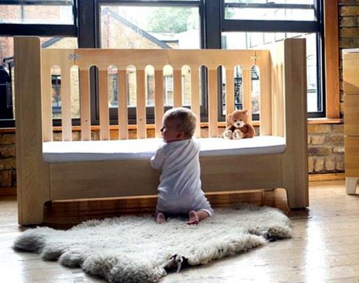 Diy Mini Crib Bedding