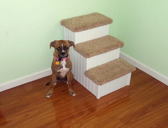 Dog Steps For Bed Walmart