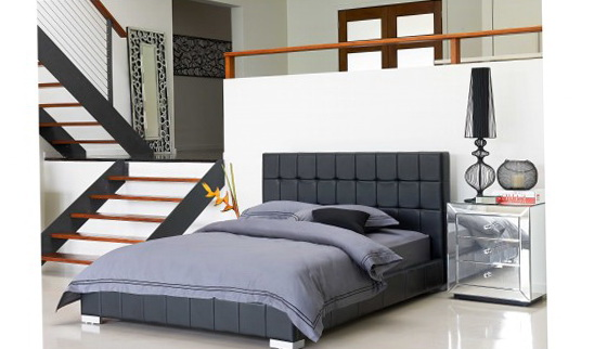 Double Bed Size Australia