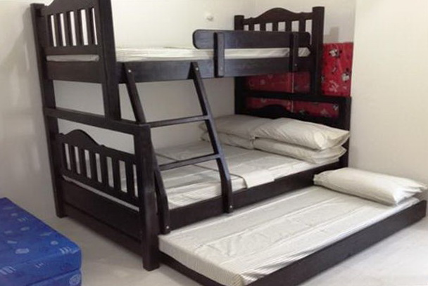 Double Bed Size Philippines