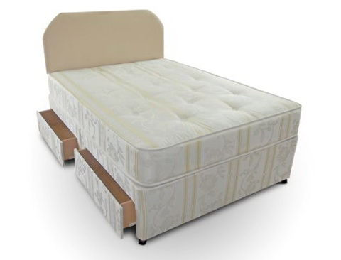 Double Bed Size Uk