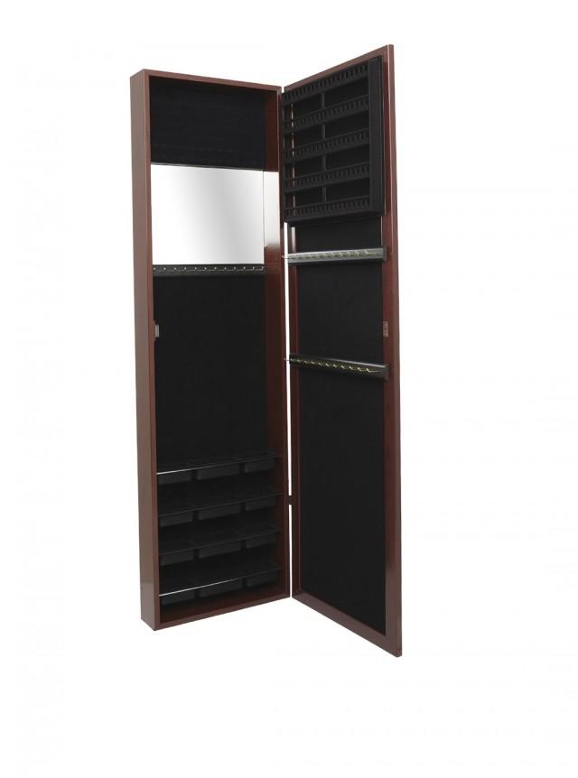 Dressing Mirror Jewelry Cabinet
