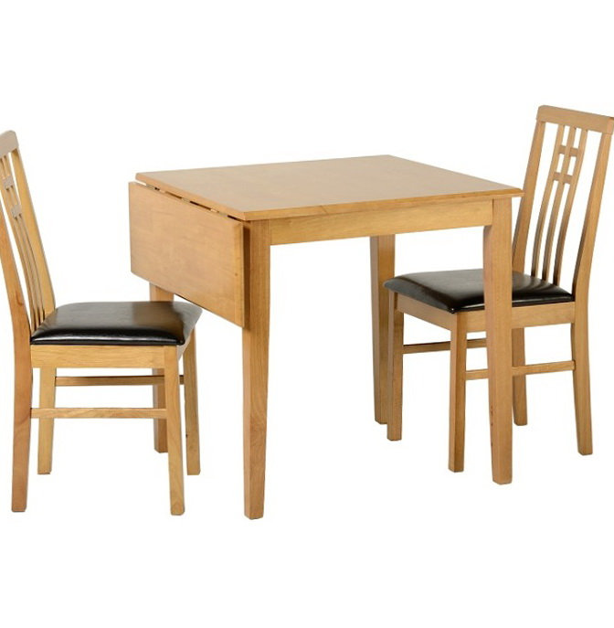 Drop Leaf Kitchen Table Set