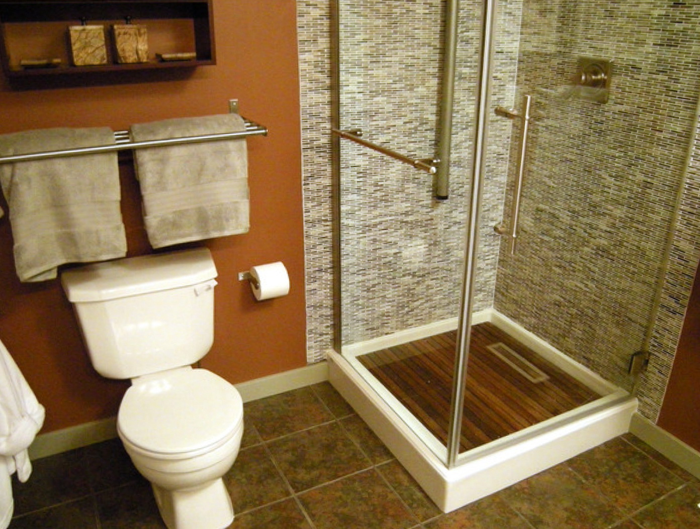 Easy Diy Bathroom Remodel