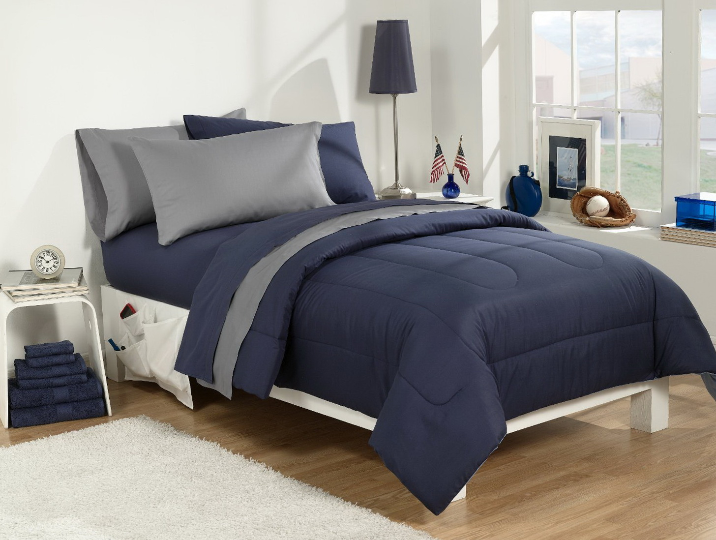 Extra Long Twin Bed Sheets