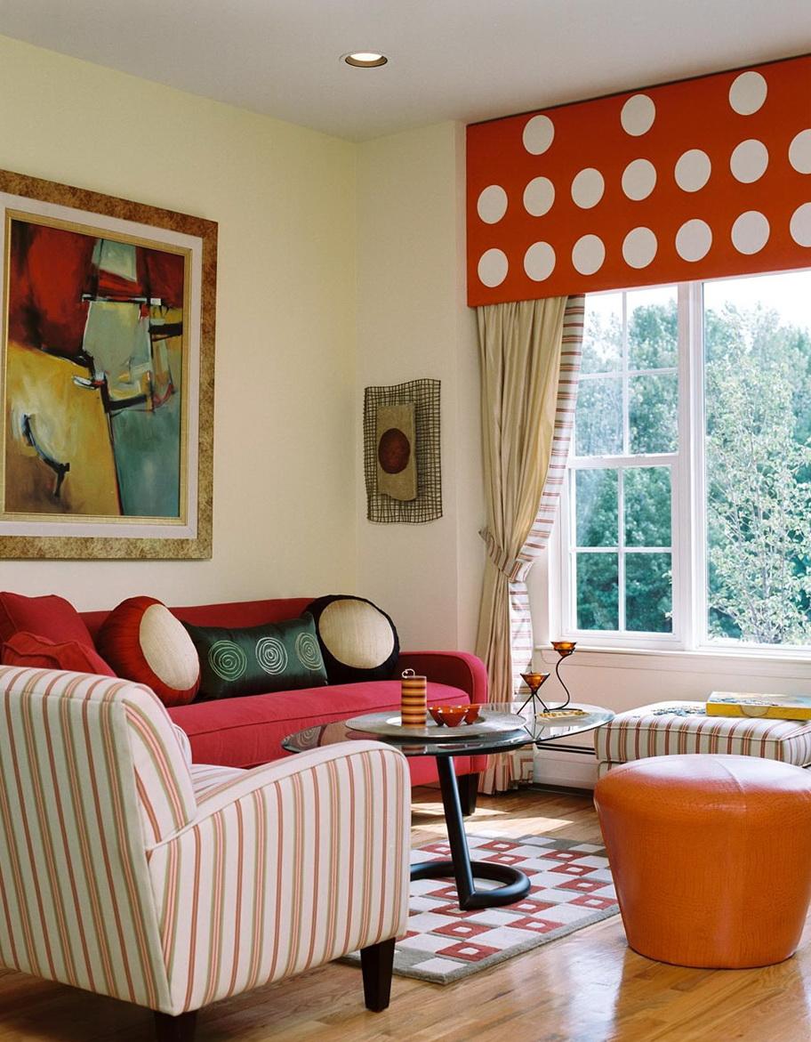 Family Room Decorating Ideas