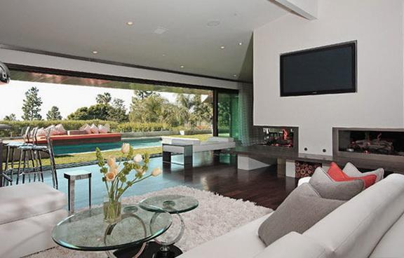 Family Room Design Blog