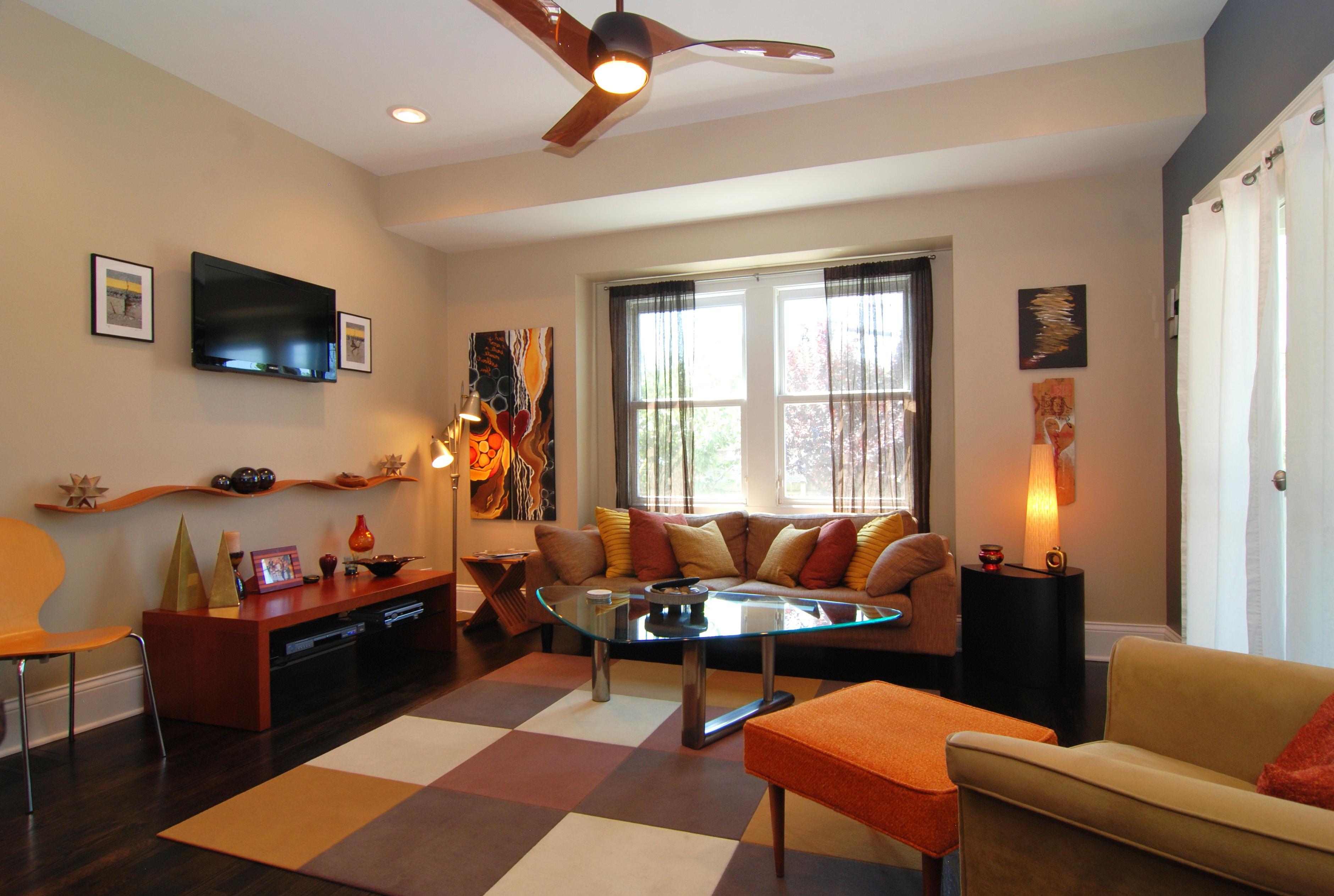 Family Room Design Pinterest