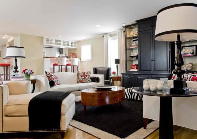 Family Room Design Tips