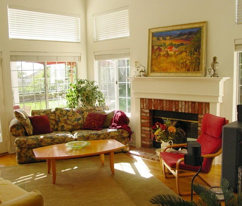 Family Room Furniture Arrangement Ideas