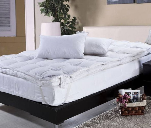 Feather Bed Topper Full Size
