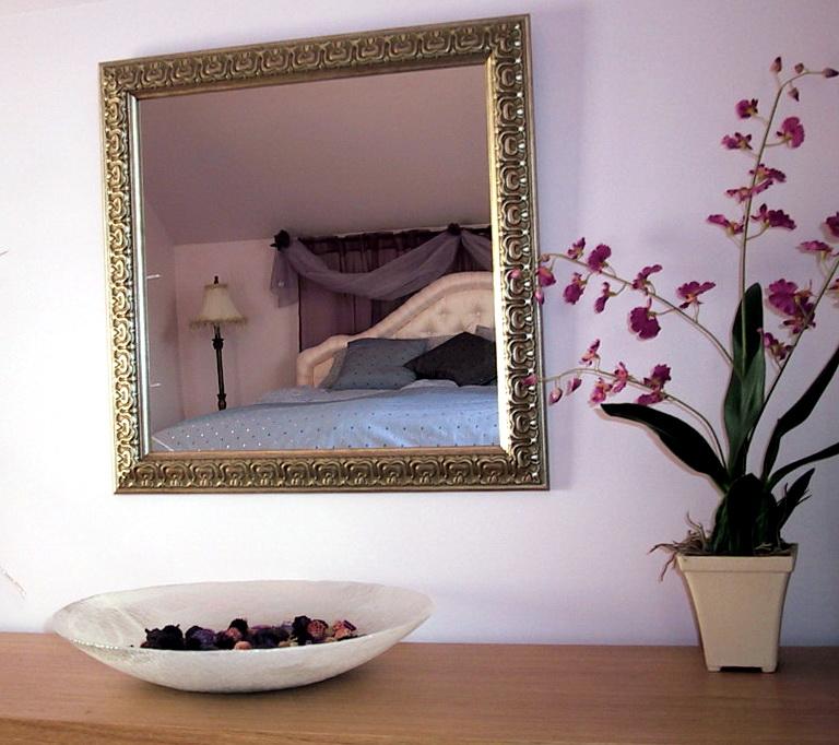 Feng Shui Bedroom Mirror