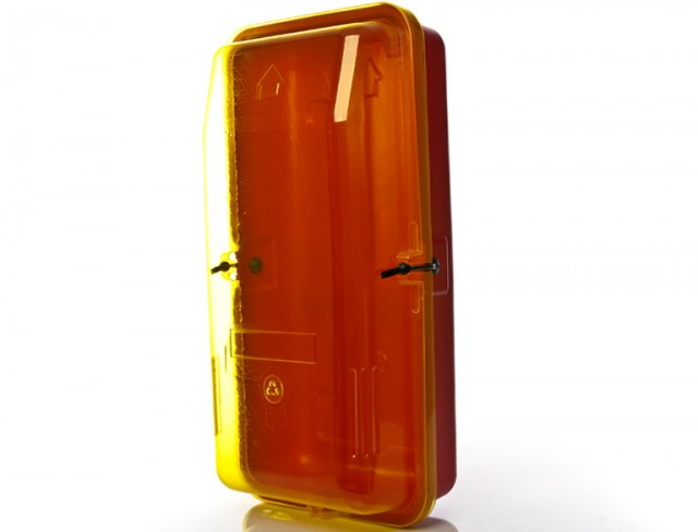 Fire Extinguisher Cabinets Amazon