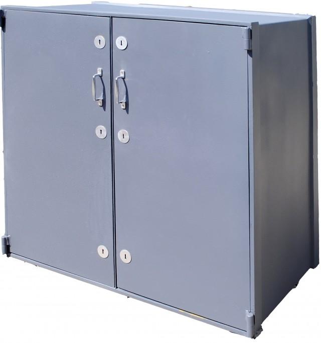 Fireproof File Cabinet Safe