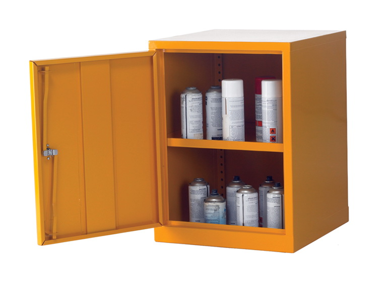 Flammable Storage Cabinet Home Depot