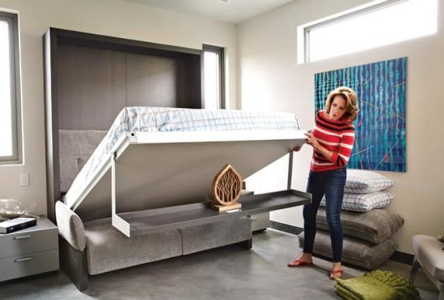 Fold Down Bed Ikea